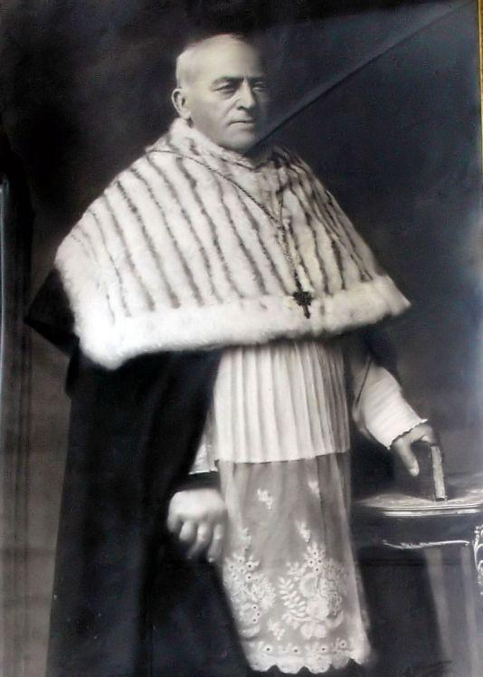 Sint Niklaas canon
