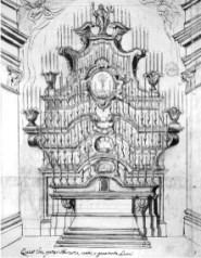 Quarante-Heures-XVIIème-siècle
