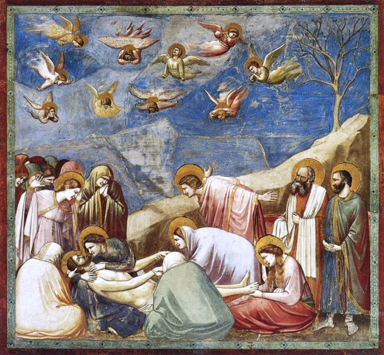 angels 2 (Giotto)