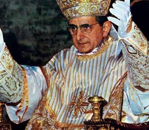 Fanon Paul VI