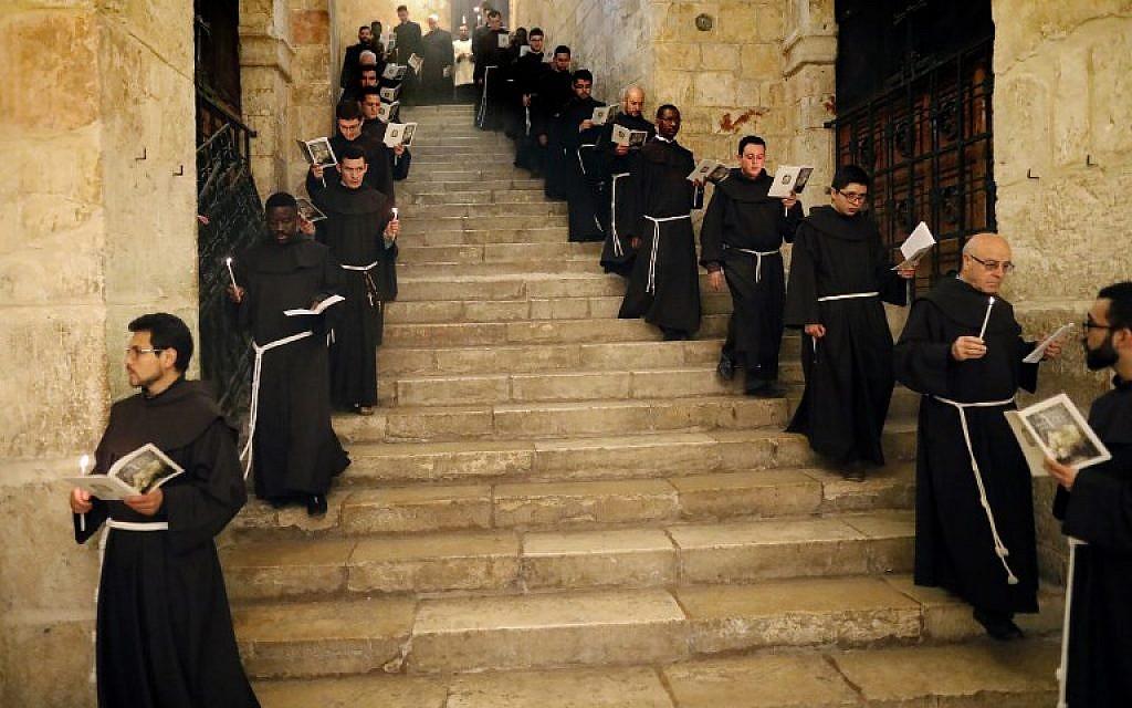 Franciscans 1