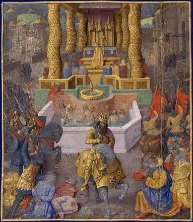 Temple 2 (Jean Fouquet)