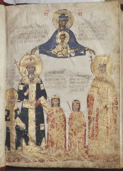Dionysius 2 (Complete Works, Palaiologos)