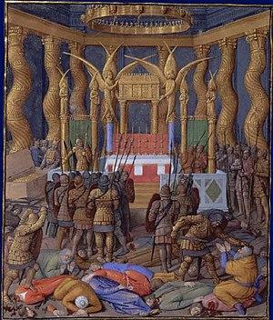 Balthasar (seige)