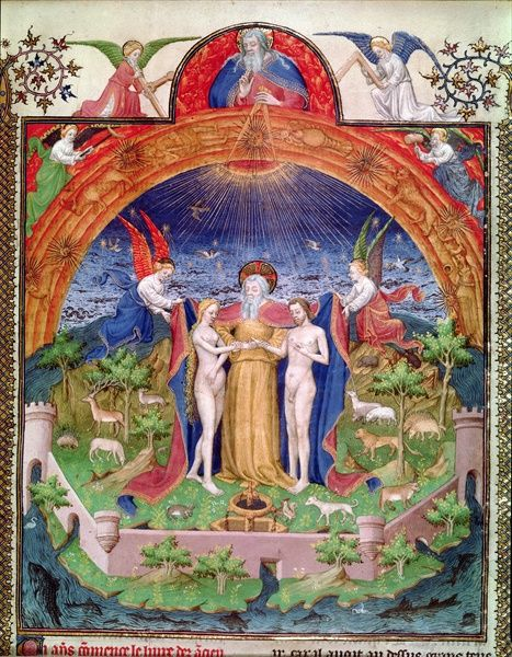 Balthasar (The Creation, Fouquet)
