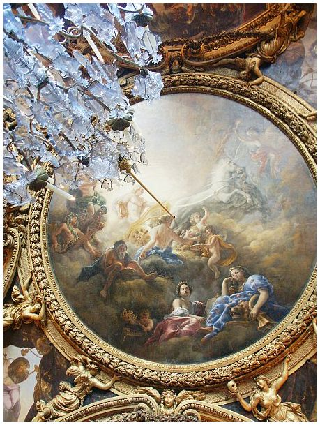 Royal Chapel (apollo)