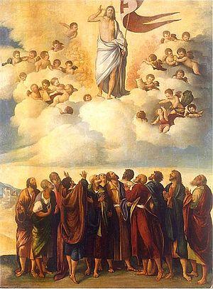Ascension (Dosso Dossi)